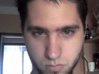 Balázs187 28 éves társkereső profilképe