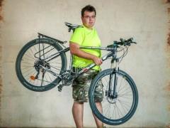 bluefoenix - 30 éves társkereső fotója