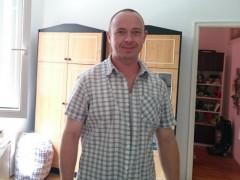 Attila1 - 48 éves társkereső fotója