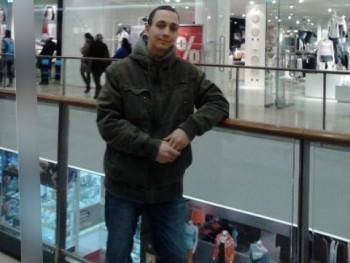 Márk89 32 éves társkereső profilképe