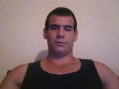 maci23 - 28 éves társkereső fotója