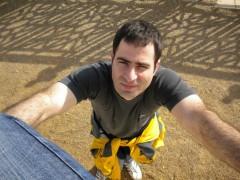 Marci34Bp - 39 éves társkereső fotója