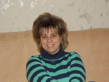 Claire 65 55 éves társkereső profilképe