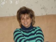 Claire 65 - 55 éves társkereső fotója