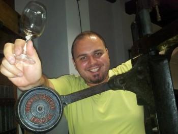 Misu 31 éves társkereső profilképe