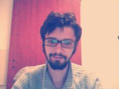 Peti736 - 28 éves társkereső fotója