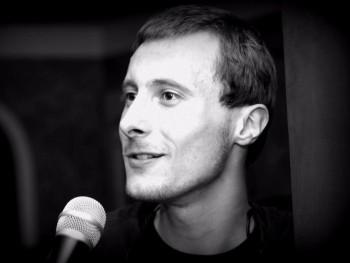 Petryck94 26 éves társkereső profilképe
