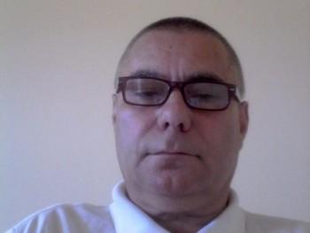 faber55 66 éves társkereső profilképe