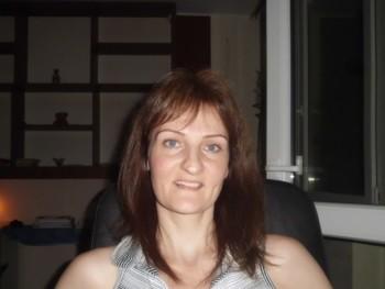 Margaretta 45 éves társkereső profilképe