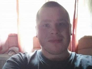 Artur 88 24 éves társkereső profilképe