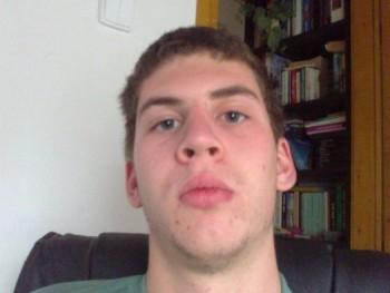 pokerface 23 éves társkereső profilképe