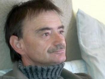 csp 61 éves társkereső profilképe