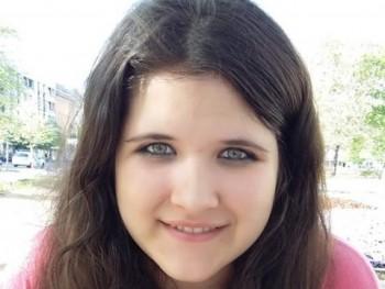 zsuka94 23 éves társkereső profilképe
