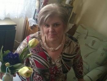 Tünde15 59 éves társkereső profilképe