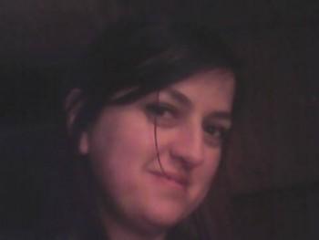 BettyS 47 éves társkereső profilképe