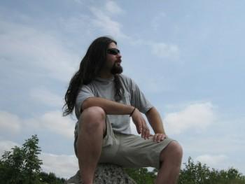 BlackPete 40 éves társkereső profilképe