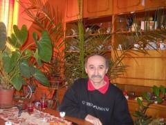 István 2 - 60 éves társkereső fotója