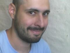 tomi2829 - 34 éves társkereső fotója