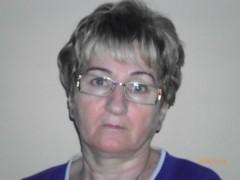 mester mária - 63 éves társkereső fotója