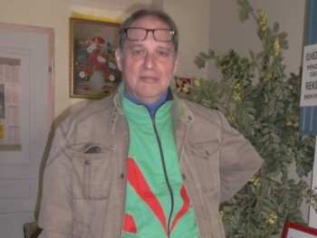 kazohinia 67 éves társkereső profilképe