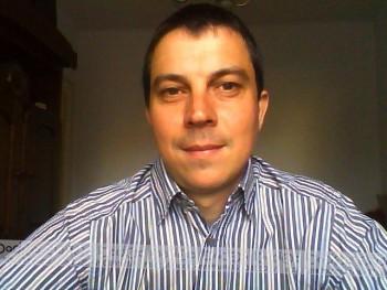 Zozya79 41 éves társkereső profilképe