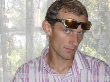 Ityu 35 éves társkereső profilképe