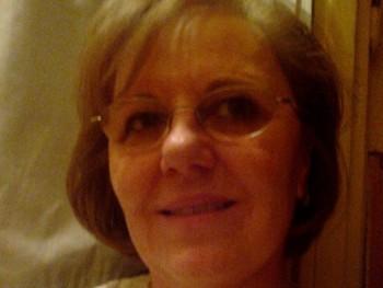 heidimoon 59 éves társkereső profilképe