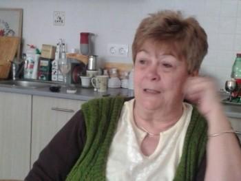 zsojci 67 éves társkereső profilképe