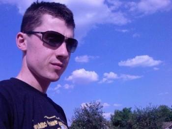 VikkHUN 34 éves társkereső profilképe