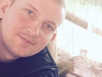 Goston 36 éves társkereső profilképe