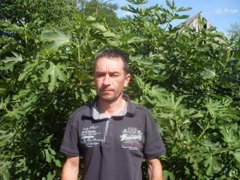 zoltán 40 45 éves társkereső profilképe