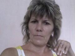 Szilvia68 - 51 éves társkereső fotója