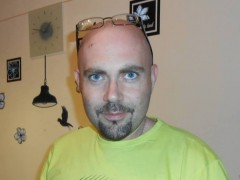 Rolf - 39 éves társkereső fotója