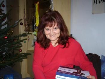 Lilla52 68 éves társkereső profilképe