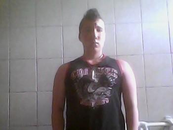 Nandi16 22 éves társkereső profilképe