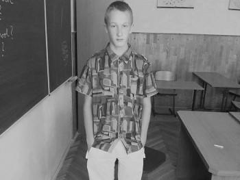 roland970 23 éves társkereső profilképe