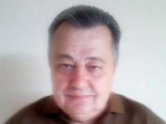 csabog56 - 63 éves társkereső fotója