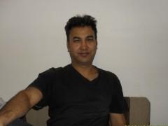 patrick - 49 éves társkereső fotója