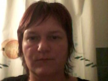 Most 45 éves társkereső profilképe