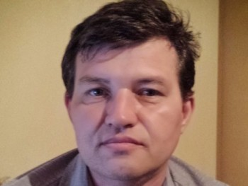 gERENCSÉR 49 éves társkereső profilképe