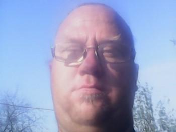Atta40 43 éves társkereső profilképe