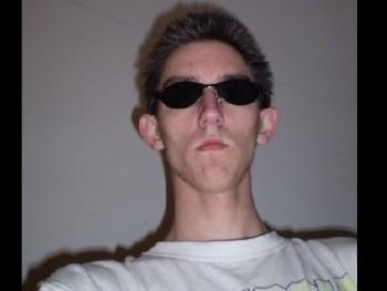 Seven 31 éves társkereső profilképe