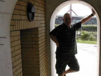Maori 54 éves társkereső profilképe