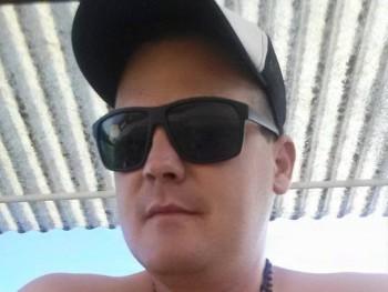 devi 35 éves társkereső profilképe