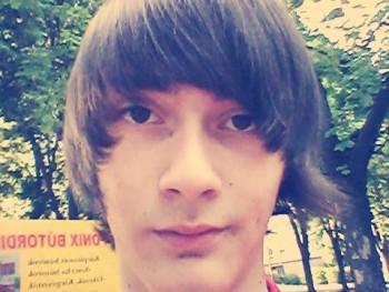 brummer 21 éves társkereső profilképe