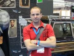 barret - 37 éves társkereső fotója