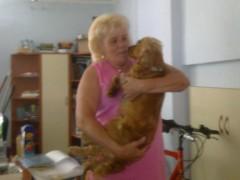 szintuska - 73 éves társkereső fotója