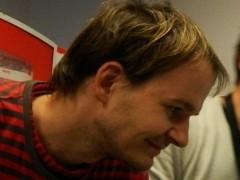 Greyfalk - 40 éves társkereső fotója
