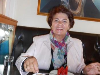 lizus 90 éves társkereső profilképe
