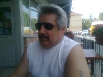 faferi 61 éves társkereső profilképe